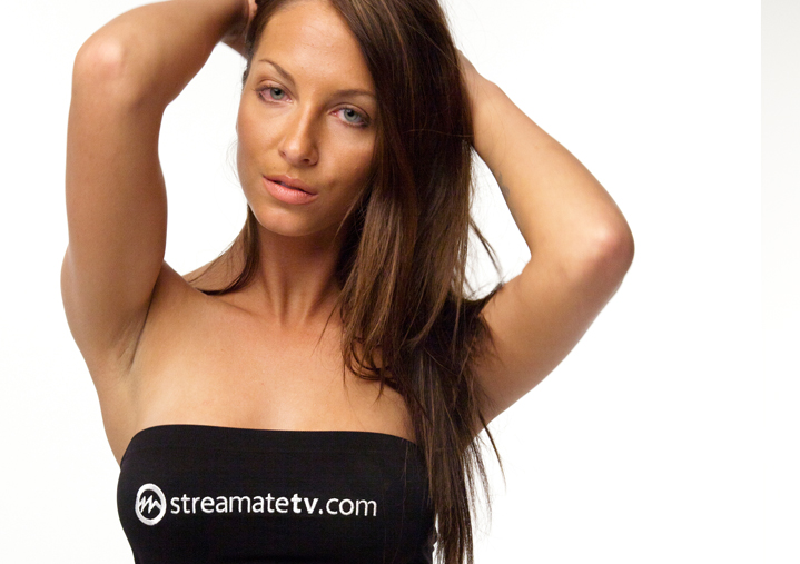 streamate tv model mckenzie